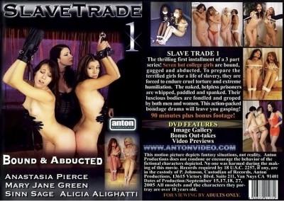 Anton Production - Slave trade