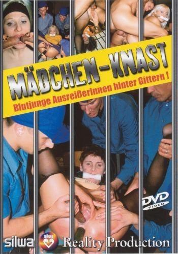 M?dchen-Knast - Blutjunge Ausreisserinnen Hinter Gittern
