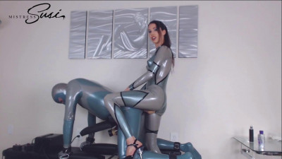 Venus 2000 Milking With Feelodoe Fucking Webcamshow