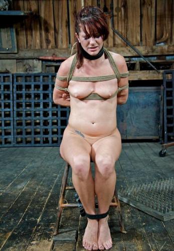 Exclusive BDSM show