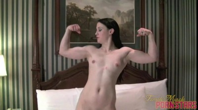 Female Bodybuilder Porn screen 9