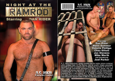 Night AT The Ramrod