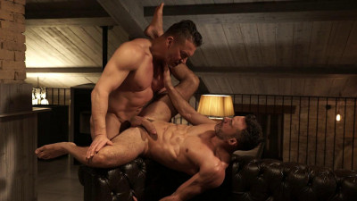 Manuel Skye's Bottoming Debut With Tomas Brand HD