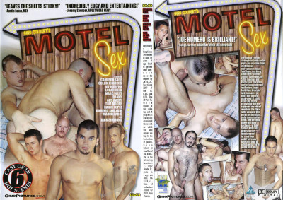 Description Gino Pictures – Motel Sex(2003)