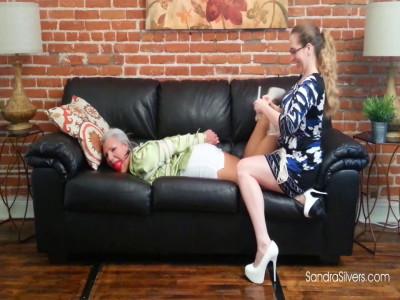 Sandra Silvers & Samantha Grace