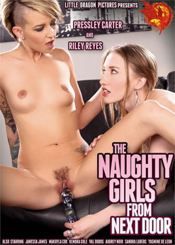 The Naughty Girls From Next Door (2016)