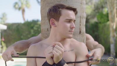 Palm Tree Bondage (Josh Brady, Pierce Paris)
