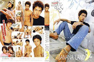 Banana Land 52