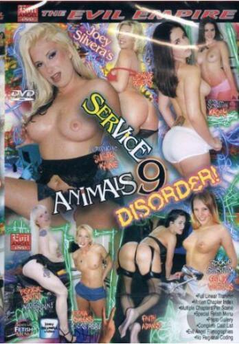 Description Service Animals vol.09