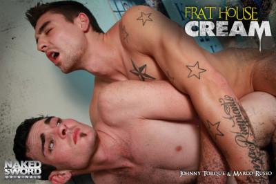 Description Frat House Cream, Episode vol.1 Peep Show
