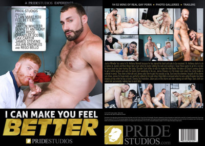 Pride Studios – I Can Make You Feel Better Full HD (2018)