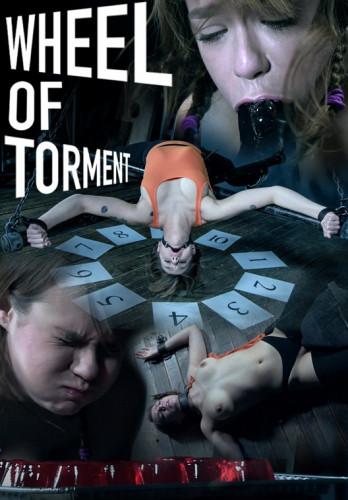 IR  Sailor Luna - Wheel of Torment