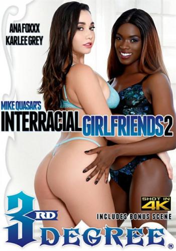 Interracial Girlfriends Part 2