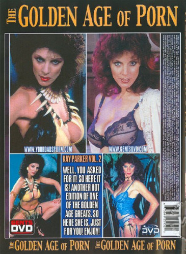 The Golden Age Of Porn - Kay Parker Part 2