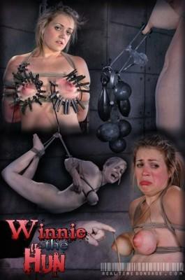 Winnie The Hun Part 2