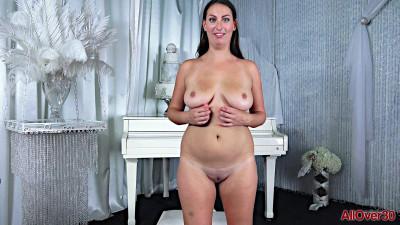 big ass milf Tiffany  Interview full hd
