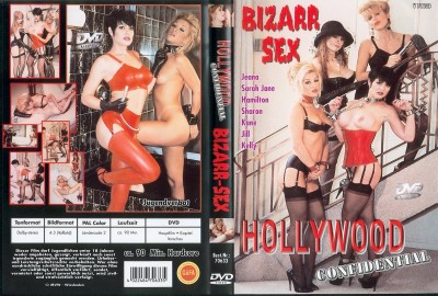 Hollywood Confidential  ( New Twist Productions )
