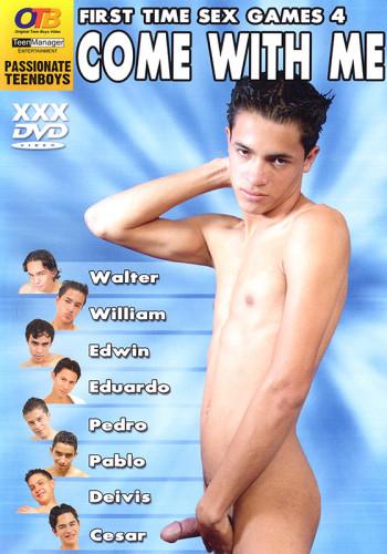 Description First Time Sex Games vol.4 Come With Me