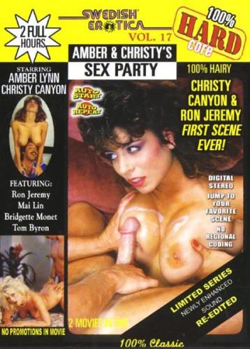 Description Swedish Erotica Hard vol 17