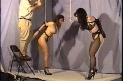A Slave's Bondage Toy part 2