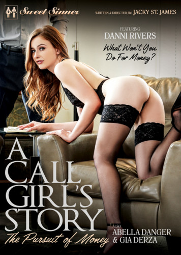Description A Call Girls Story: The Pursuit Of Money