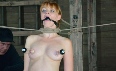 Throat Abuse - Sexy Marie , HD 720p