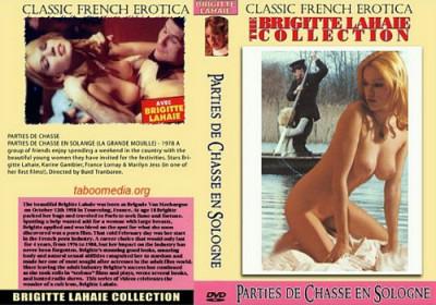 Description Parties De Chasse En Sologne 1979(Blue One)