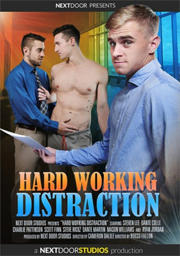 Description Hard Working Distraction