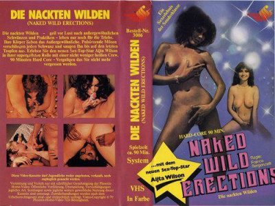 Description Naked Wild Erections