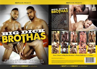 Next Door Studios – Big Dick Brothas Full HD (2016)