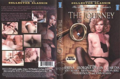 Description The Journey Of O(1976)
