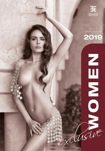 Description Women Exclusive - Erotic Calendar 2019