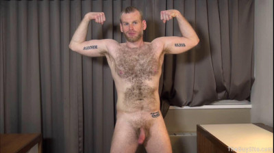The Guy Site – Lincoln Blond Otter