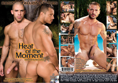 Heat of the Moment (RS)