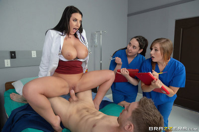 Angela White – Firsthand Experience (2019)