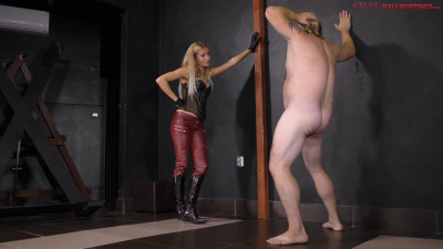 Mistress Tatjana - Learn Your Lesson!