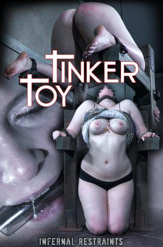 Tinker Toy - Phoenix Rose