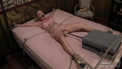 Tristyn Kennedy In BDSM