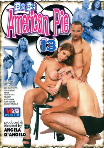 Bi Bi American Pie 13 - large, man, mirror, video