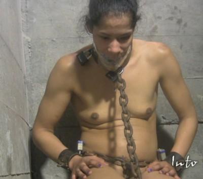 IntoTheAttic – Mar 01, 2012 Tatianna 24hr Bondage Ordeal – Pt. 3-2 HD