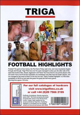 Description Football Highlights