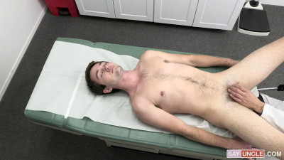 I'll Try The Doctor's Treatment – Mason Anderson and Trent Summers