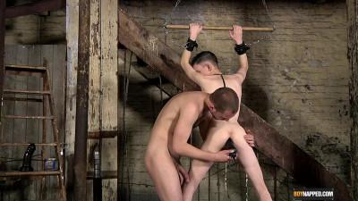 Description BoyNapped - Aaron Aurora & Lincoln Gates