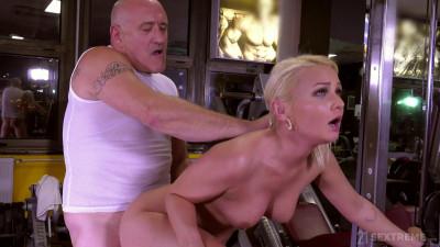 Anina Silk - Fitness Knows No Age (2020)