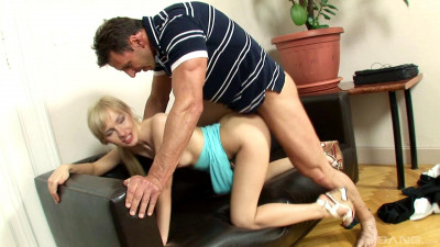 family affairs scene 3
