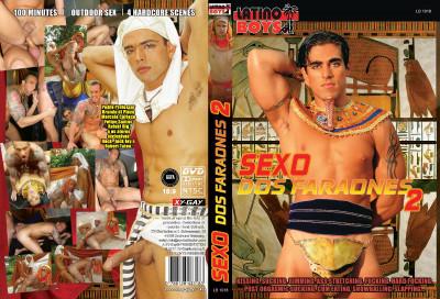 SEXO dos Faraones Vol. 2