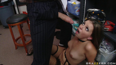 Missy Stone – Late For The Meeting, Be Ready For The Punishment