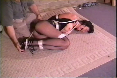Devonshire Productions-vixens Are Having Too Good A Time Bondage Partying