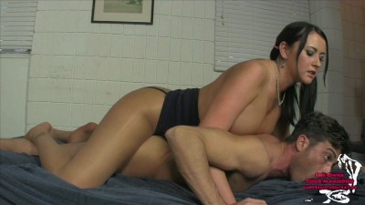 Alexis Grace Training Her Man Slut