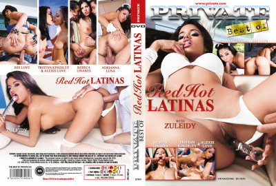 Description Red Hot Latinas